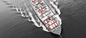 Sea freight services with K&L Freight