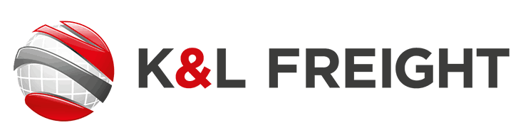 K&L Freight Logo